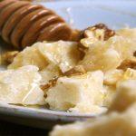 Honey and Cheese
