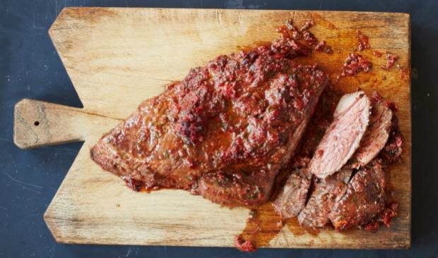 London Broil Steak