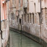 house-beside-water-at-venice-italy