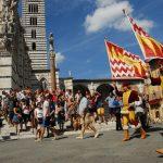 Festival in Napoli
