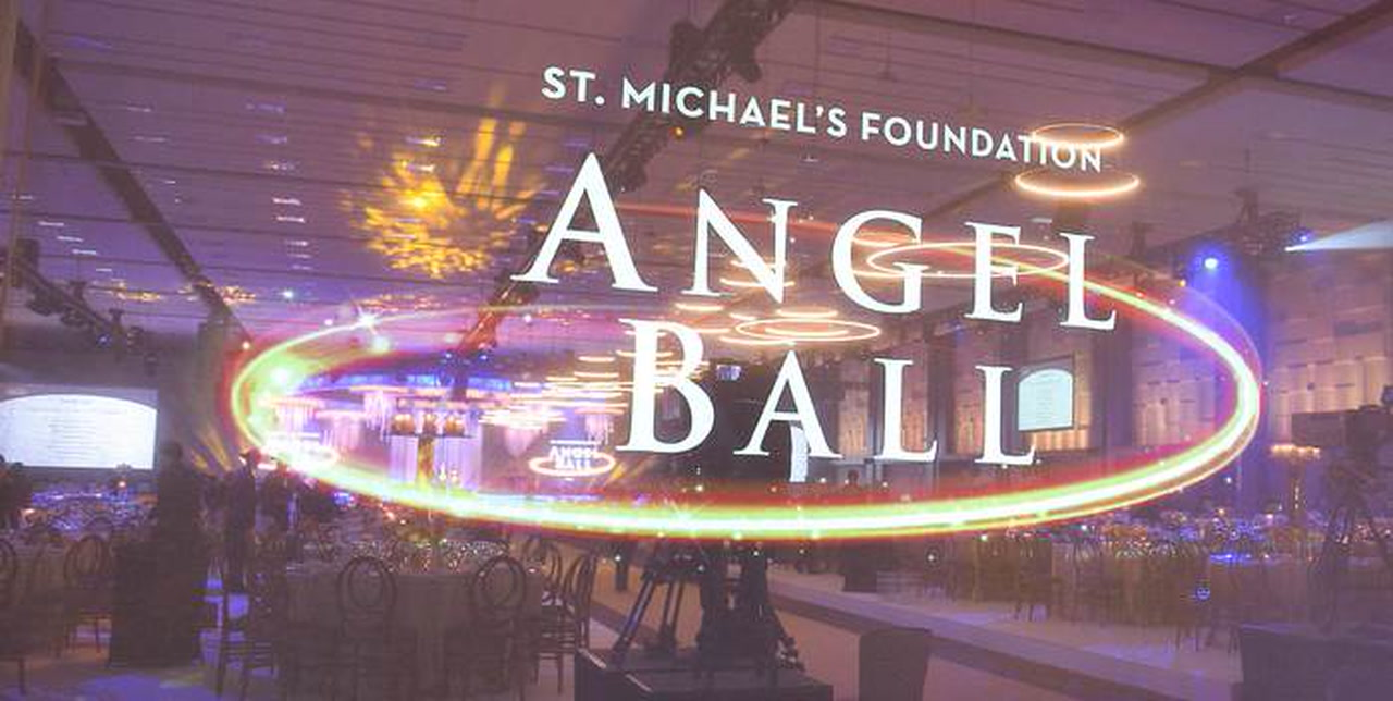 angel Ball logo