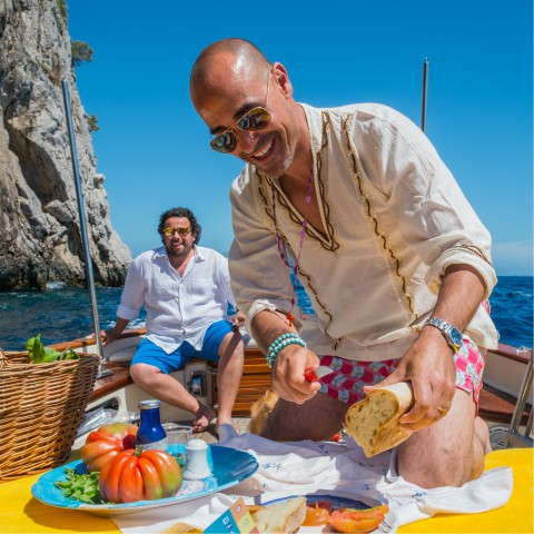The Capri Way