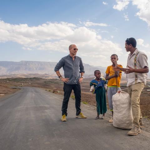 Welcome to Lalibela, Ethiopia