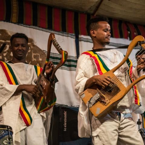 Return to Ethiopia