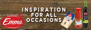Emma Inspiration for all ocaccions quick link