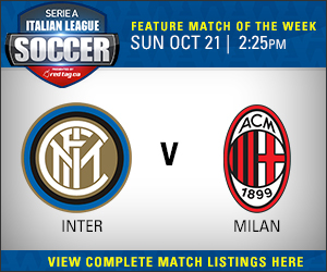 TLN Serie A Oct 21th