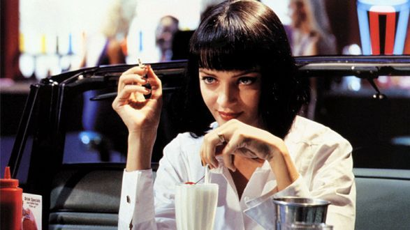 pulp fiction-mia wallace