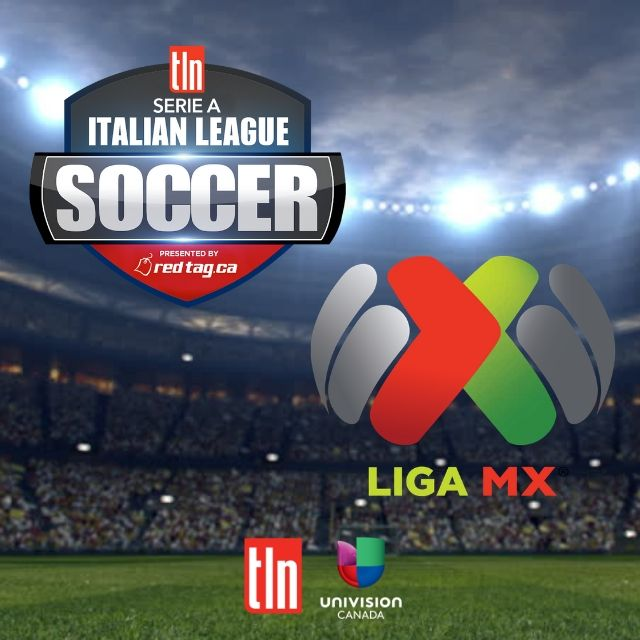 It's an Action-Packed Soccer Finals Weekend on TLN Media Group TV Channels - TLN