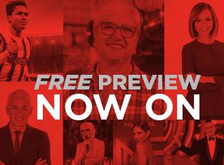 TLN Free Preview - TLN
